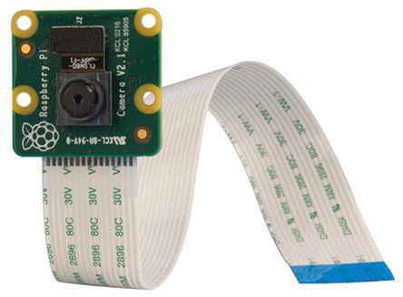 PiCamera & Python - programming a webcam on Raspberry Pi