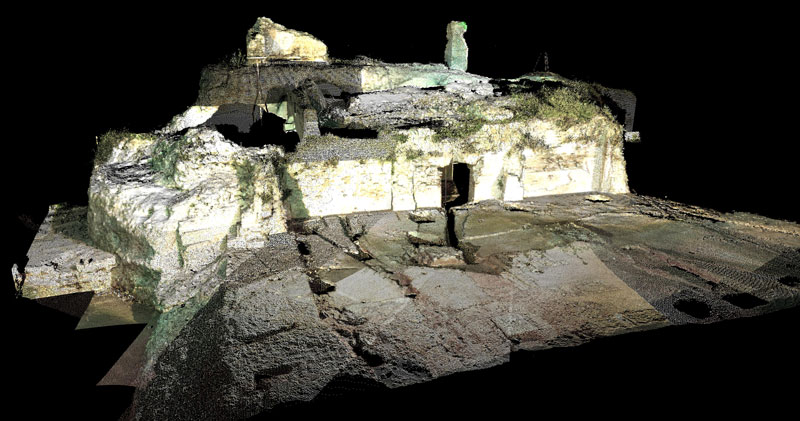 scanning-3d-sito-archeologico