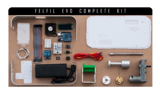 felfil-evo-kit