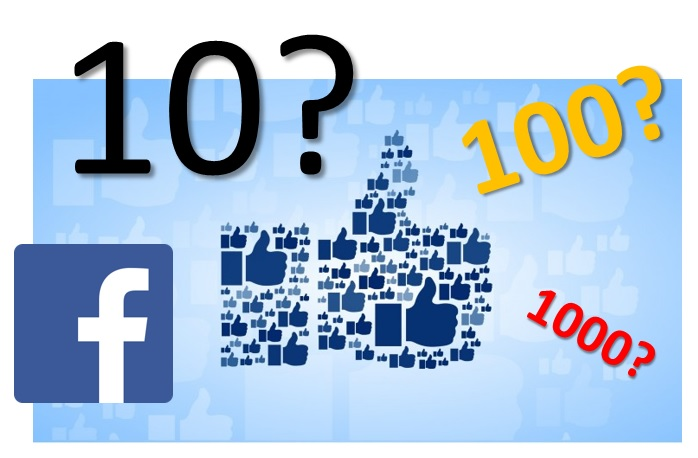 SEO - Facebook Likes get the number with Python