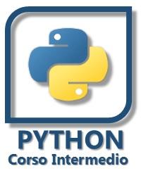 Python - corso intermedio
