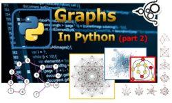 Programming Graphs in Python - part 2 main