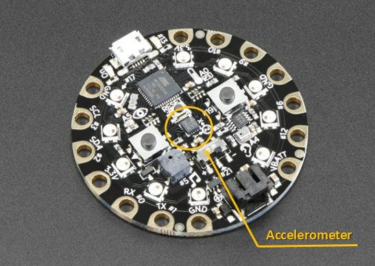 Adafruit Circuit Playground - a new Arduino compatible wearable board