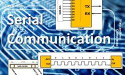 Electronics - Serial Communication - La comunicazione seriale
