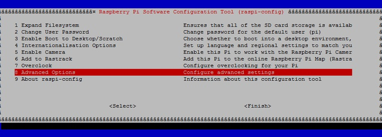 How To - Raspberry - Enabling SSH (Secure Shell) - Meccanismo Complesso