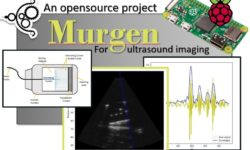 Murgen - an opensource project for ultrasound imaging