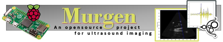 Murgen - an opensource project for ultrasound imaging eng