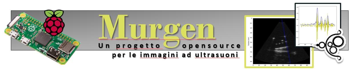 Murgen - un progetto opensource per le immagini ad ultrasuoni