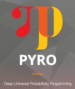 Pyro Deep universal probabilistic programming
