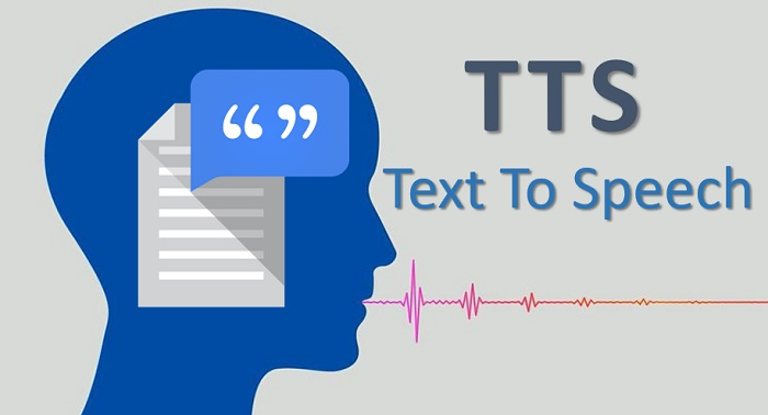 WaveNet and Text-To-Speech (TTS) - machines can speak