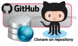 Come clonare un repository da GitHub