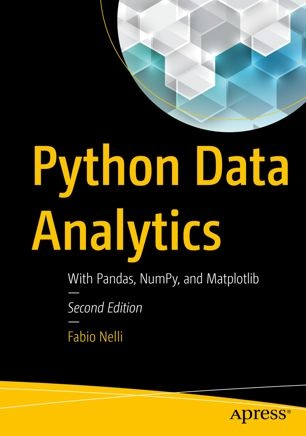 Python Data Analytics (2nd Edition)