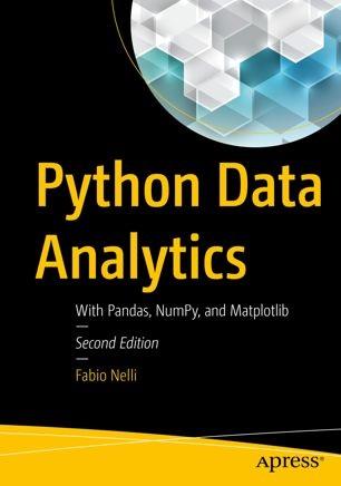 Python Data Analytics (2nd Edition)