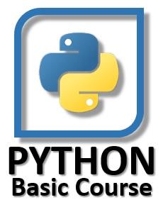 Python - Basic course