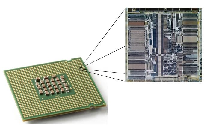 Calcolatore elettronico - computer