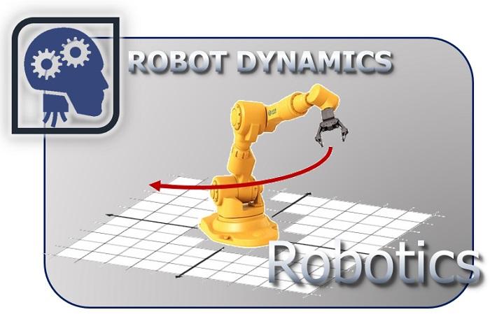 Robot Dynamics - La dinamica in robotica
