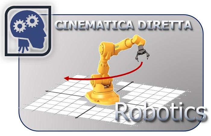 Robotica - Cinematica Diretta