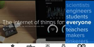 Adafruit IO - Internet of Things for everyone